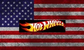 hotwheels speciale sets (states only)
