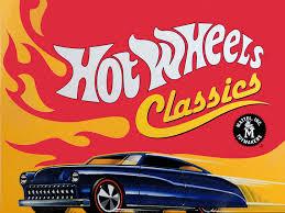 Hotwheels Classics