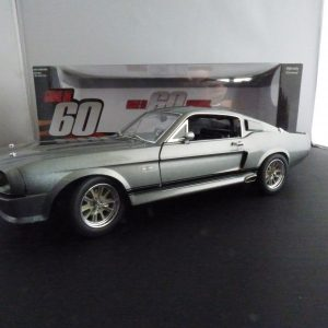 "ford mustan g1967 shelby gt500 ""eleanor"""