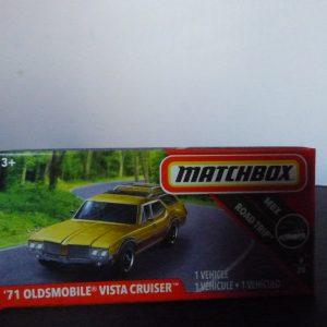 1971 oldsmobile vista cruiser