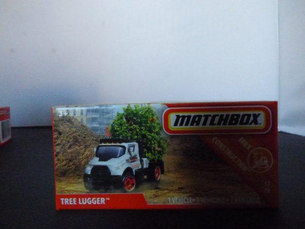 tree lugger