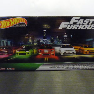 fast & furious cars