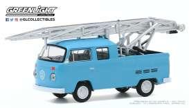 1973 volkswagen type 2 ladderwagen