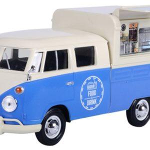 volkswagen t1 type 2 food truck