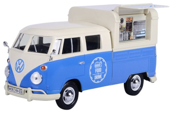 volkswagen t1 type 2 food truck