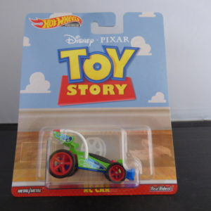 rc car toy story