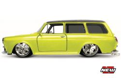 1967 volkswagen 1600 squareback