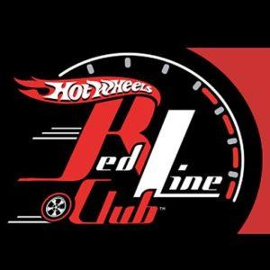 Hotwheels RLC