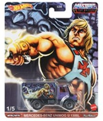 masters of the universe mb unimog