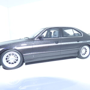 bmw hartge h5 v12 e34 ottomobile 1:18