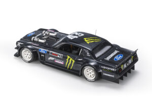 top marques collectibles ford mustang 1965 hoonigan 2020 edition 02