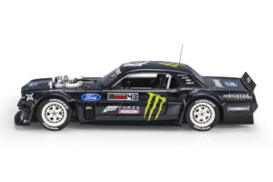 top marques collectibles ford mustang 1965 hoonigan 2020 edition 03