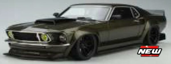 1969 ford mustan gby prior design